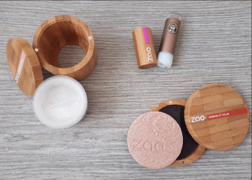zao make-up hervulbaar beauticole