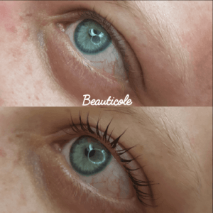 wimperlifting 10 beauticole