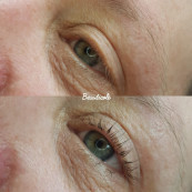 wimperlifting 15 beauticole