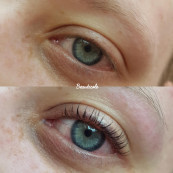 wimperlifting 16 beauticole