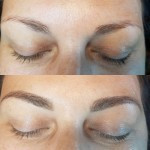 training hd brow sculpting beauticole